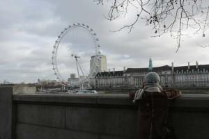 La ciudad británica también tiene sus ventajas.