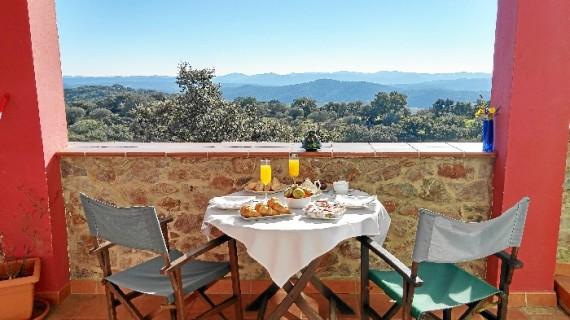 Hotel La Era Aracena, un oasis de confort y tranquilidad en pleno Parque Natural
