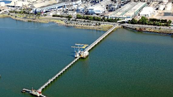 Atlantic Copper renueva su certificación de Calidad de Servicio para Terminales de Graneles