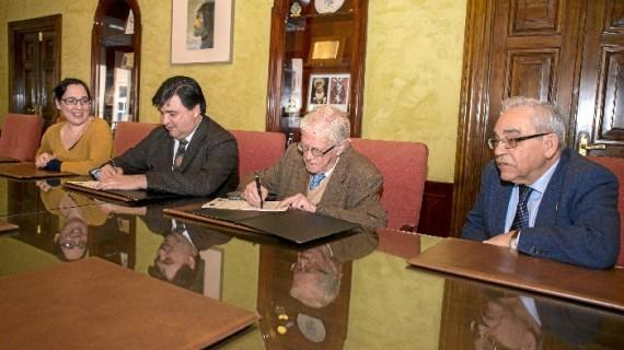 Los onubenses recibirán asesoramiento en materia jurídica y económica