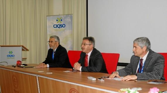 El Centro de Investigación en Química Sostenible recibe la visita del Comité de Evaluación Externo del Centro