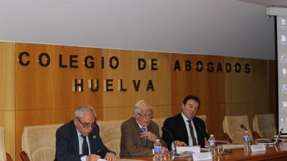 El Ilustre Colegio de Abogados de Huelva, más de 133 años representando a un colectivo esencial para la Justicia