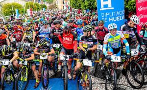 Almonaster la Real será de nuevo el punto de partida de la Huelva Extrema, que tendrá lugar el 30 de abril.