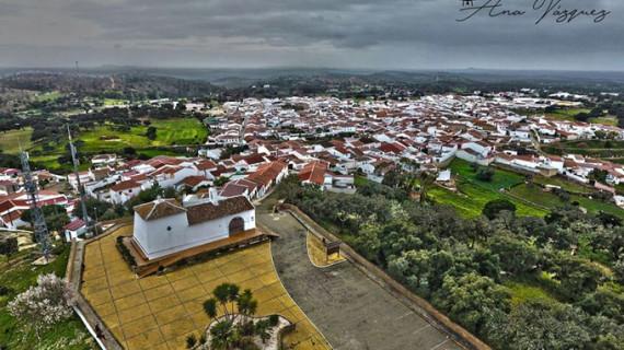 Villa La Palmera, dos alojamientos rurales para sentirse como en casa en pleno Andévalo