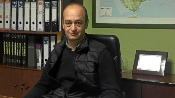 """Julio Volante: """"La formación es la prioridad del Colegio de Ingenieros Técnicos Agrícolas"""""""