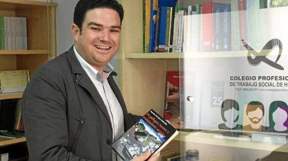 El Colegio Oficial de Trabajo Social de Huelva lucha por lograr la libertad, la justicia social y la dignidad de las personas