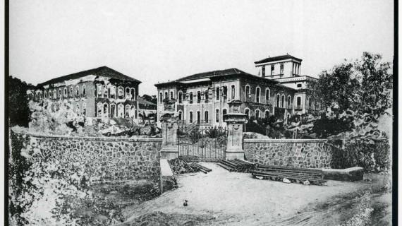 Visita guiada gratuita a la Casa Colón con motivo del 135 aniversario de su inauguración