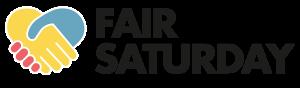Logotipo de Fair Saturday