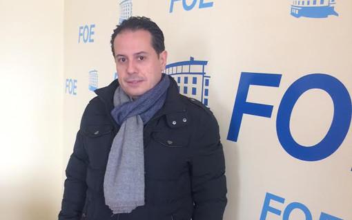 Rafael Acevedo, elegido presidente de Bareca