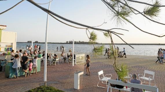 Bareca inaugura este viernes la I Feria Gastronómica 'De la Sierra al Mar en su Ría'