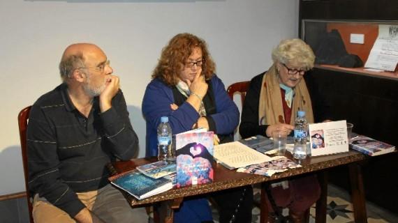 María Sánchez Román presenta su nuevo poemario en la Casa Museo Zenobia – Juan Ramón Jiménez de Moguer