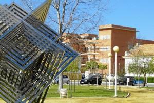 Universidad de Huelva.