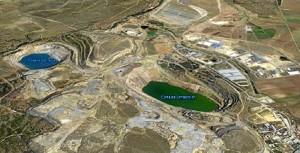 Desde el Colegio no se entiende lo que está sucediendo con la mina de Aznalcóllar. / Foto: http://ayterra.com