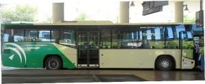 umenta la demanda del Consorcio de Transportes de Huelva. / Foto: www.cthu.es.