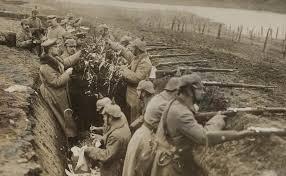 Aunque las obras comenzaron pronto, se paralizaron debido a la I Guerra Mundial. / Foto: youtube.