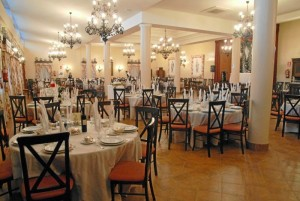 Sus instalaciones están preparadas para acoger todo tipo de eventos.