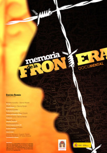 Cartel del documental.