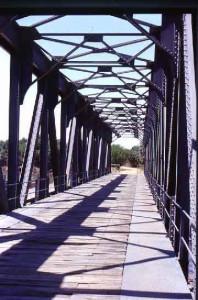 Puente de la Tavirona.