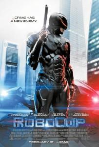 En Canadá tuvo la oportunidad de trabajar en películas como 'RoboCop'. / Foto: filmaffinity.com.