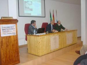 La formación es uno de los pilares de actuación del Colegio de Veterinarios de Huelva.