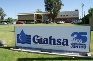 Sede central de Giahsa