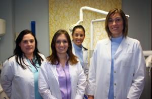 En breve, el equipo de Stylo Clínica Dental estrenará nuevas instalaciones.