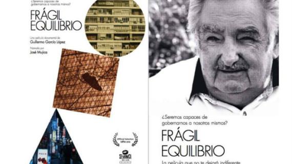 El largometraje 'Frágil equilibrio' quiere llegar al cine en Huelva