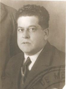 José Calatrigo Morales, insigne médico, Alcalde de Huelva y  Vocal del somatén de Huelva.
