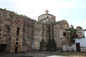 Antiguo Colegio Santa Catalina.