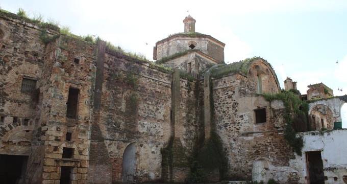 Fomento cubrirá el 74,50% del presupuesto para la conservación del antiguo Colegio de Santa Catalina en Trigueros