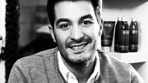 """Moisés Giraldo: """"Me hace muy feliz mi trabajo, disfrutar de la familia y visitar El Granado, donde encuentro una gran inspiración"""""""