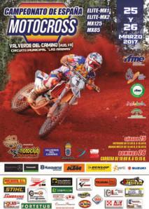Cartel del evento que tendrá lugar en Valverde del Camino.