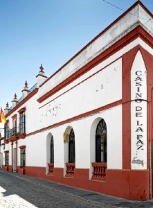 Casino de Almonte (Archivo de Azoteas).