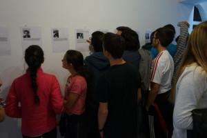 Ayamonte ha conmemorado el Día de la Mujer con una exposición.