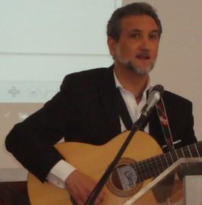 Nicolás Capelo.
