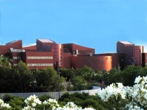Escuela Técnica Superior de Ingeniería de la Universidad de Sevilla.