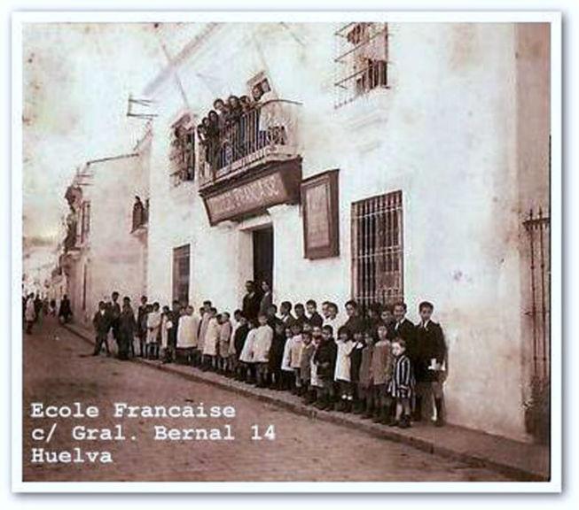 El Colegio Molière de Huelva organiza un Macroencuentro con motivo de su I Centenario