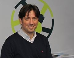 El ingeniero Gonzalo Leandro, gerente de Gabitel, entiende que para alcanzar metas profesionales hay que contar con la felicidad.