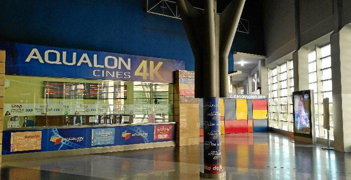 La Diócesis inaugura el lunes la segunda edición de la Semana de Cine Espiritual en Aqualon a beneficio de Cáritas