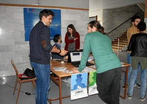 La UHU participa en el segundo Concurso de Divulgación en Psicología.