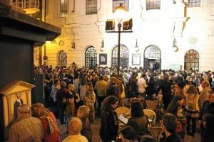 Huelva ha vivido estos días una gran ambiente.
