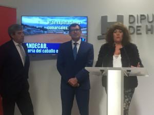 La Mancomunidad de Municipios Beturia apoya la Feria.