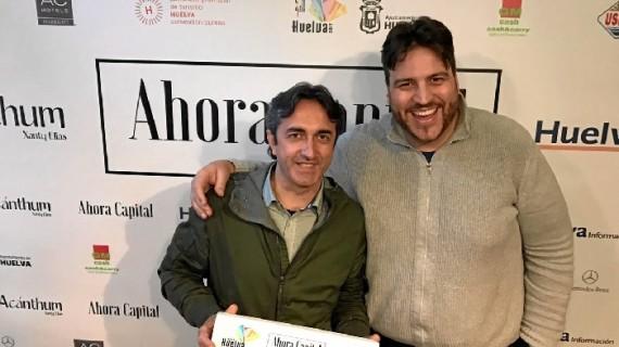 El chef José Carlos García inaugura el ciclo 'Ahora capital' con el que el Restaurante Acánthum traerá 20 Estrellas Michelín a Huelva