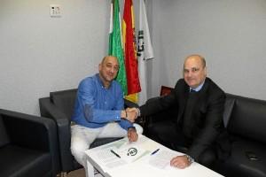 HBN y CSIF han renovado su colaboración.