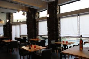 Es el primer restaurante de Huelva con una estrella Michelín.