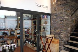 Acánthum abrió sus puertas en 2011.