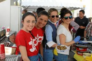 La Palma del Condado celebra este fin de semana la Muestra de Habas con Poleo y del Vino.