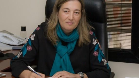 Guadalupe Carrasco: debemos garantizar el suministro de agua con la máxima sensibilidad social posible