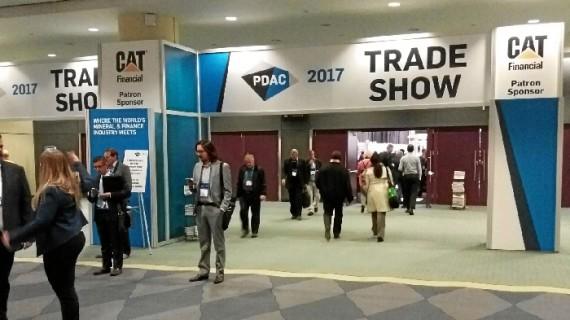 MATSA participa en el Certamen del Sector Minero 'PDAC' de Toronto