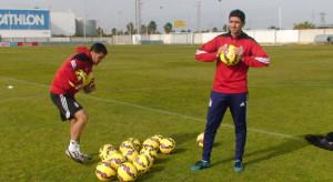 Juan Manuel Pavón, ya de forma oficial, deja de ser el entrenador del Recreativo de Huelva.